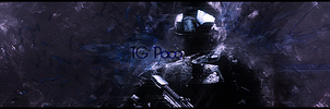 Halo ODST Signature by PacoSigs