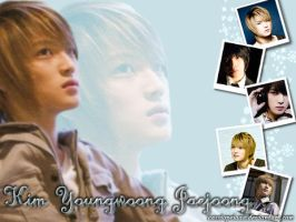 Youngwoong Jaejoong by cassiopeiaaa