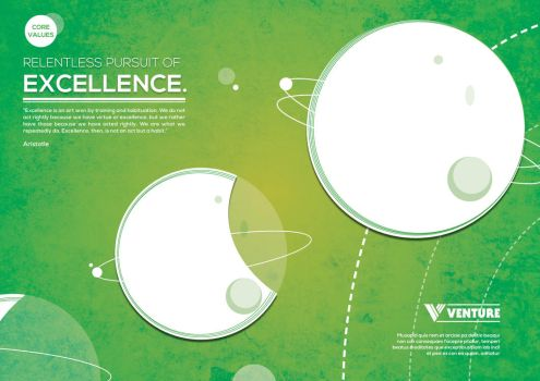 Excellence: Space Poster Series-Part 2 by louisana