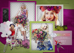 Pack png - Dove Cameron. by ValentinaDontiWanna