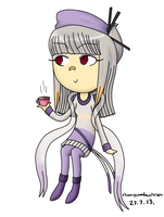 PV: Fancy a cup of tea? by CheerySoundNinRoren