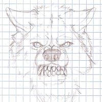 why so angry? - sketch by Zire9