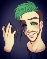 AntiSepticEye by xWitheringwilloWx