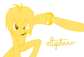 STEPHYYYYYYYYYYY by DibFan4LifeX3