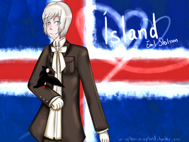 Iceland for Lana by AmieAdot