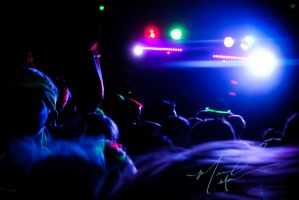 Rave Party by MTMiPower