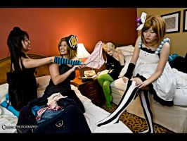 K-On  at  ALA 2010 No3 by cabusi-photography