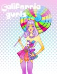 California Gurls by spicysteweddemon