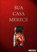 Nescafe Advertising 2 by pantunes