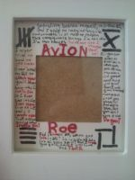 Avion Roe Frame by Chii-Uso