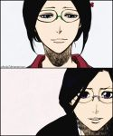 Nanao and her mother(Flashback) in Bleach 561 by nAvidx7