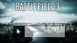 Battlefield 3 cursor by PhysXPSP