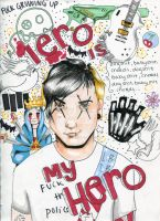 Iero Is My Hero by FlamingCupcake