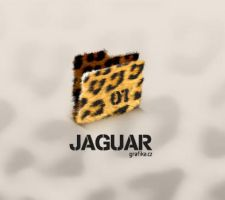 Jaguar folder preview by upiir