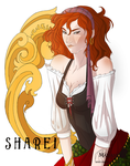 Sharei by Amarna