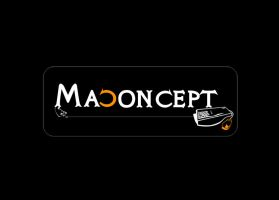 Maconcept by khurram-cr8ive