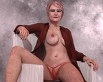 Mature Women are sexy too. by tymak99