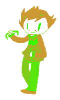 Duster- MOTHER 3 by bunnyX123
