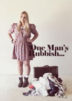 One Man's Rubbish... 001 by mkhp