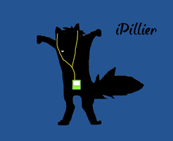 iPillier by Pilliercp