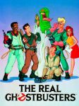 The Real Ghostbusters Group Promo by danwind