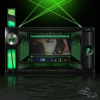 cyber iio by graphomet