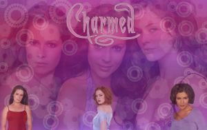 charmed wallpaper by Nicky1989