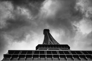 Drama in Paris III by Andre99