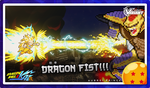 DRAGON FIST!!! by AubreiPrince