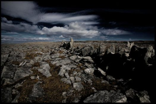 The Burren III by DavidWeimann