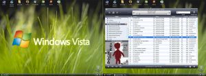 Windows Vista eXPerience by cyborg