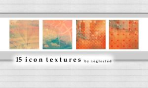 15 Icon textures by Claudia14