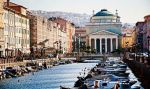 Postcard from Trieste IV by Michela-Riva