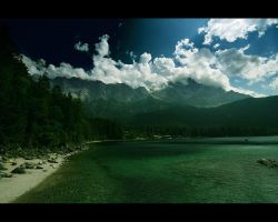 Zugspitze - new edition by Stefan-hp