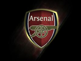 Arsenal Logo by pvblivs