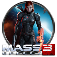 Mass Effect 3 (3) by Solobrus22