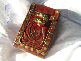 Gilded Rose Case 01 by disscordia