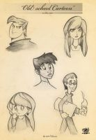 page 47 Humans by celaoxxx
