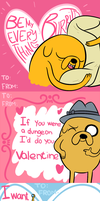 AT V-Day cards by AninhaT-T
