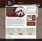 Service Detectives: Web by CheckUout