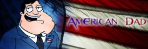 american dad by slick936