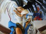 Urd came to me by kirys79