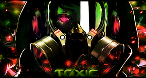 Toxic Future by RodTheSecond