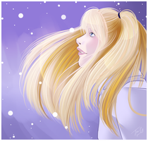 +This Snow I See+ by Sheena-X-Zelos