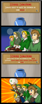 Hyrule Donations by Lethalityrush