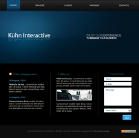 Kuhn Interactive by majareq