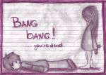 bangbangyou'redead by mad-panda