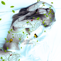 Sweet Dream by Statique77