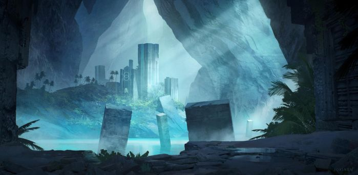 Trials Fusion - Welcome To The Abyss by artofjokinen