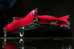 1960 Plymouth Fury by wbmj-photo